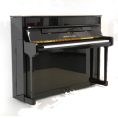 Grotrian-Steinweg Concerto G114cm Upright Piano Black NEW